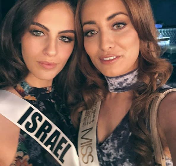 Miss Iraq to lead Israeli event at UN on Jewish refugees from Arab States