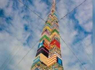 Israelis set to build world's largest toy brick statue in Tel Aviv