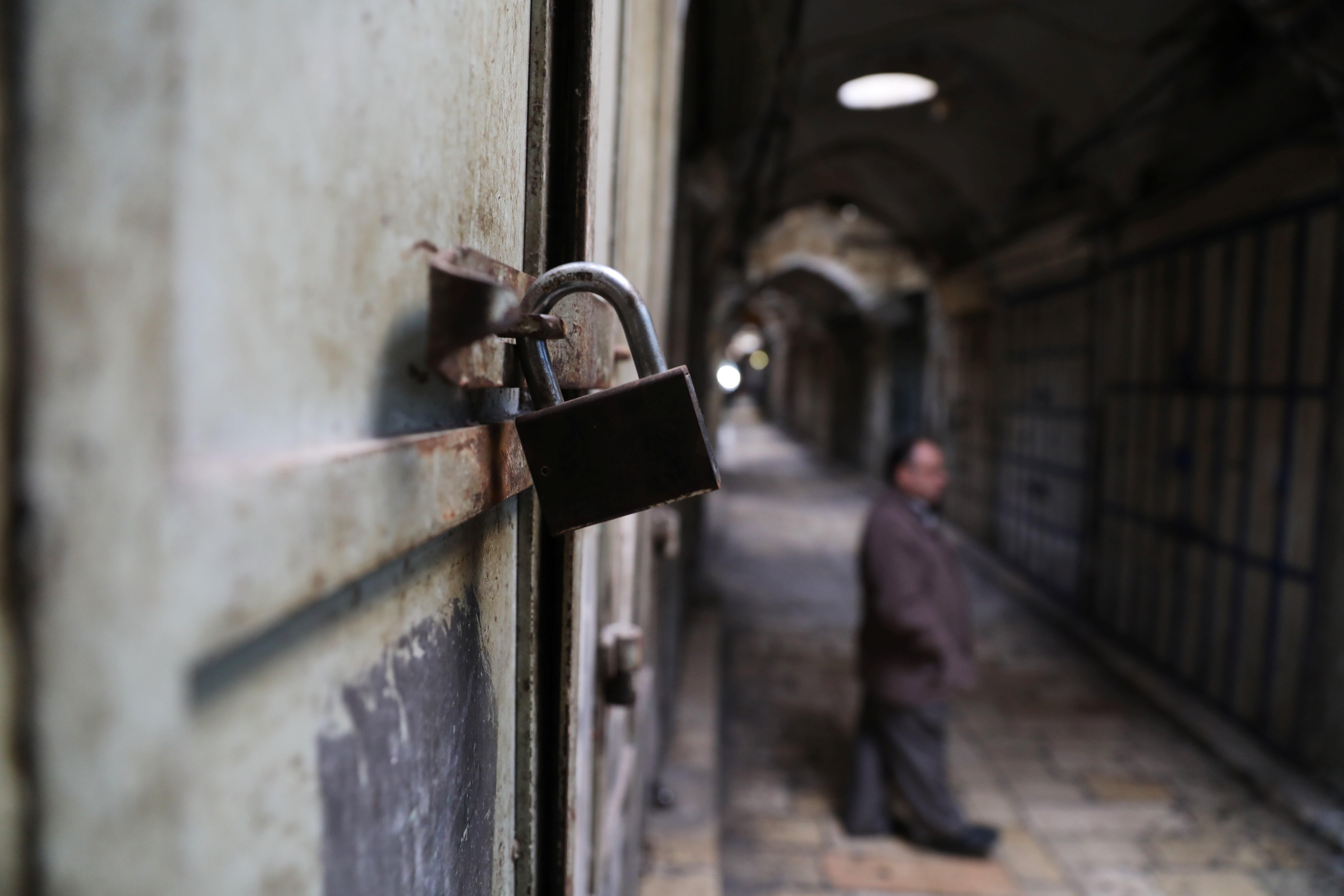 Israel Police shutter multiple Palestinian institutions in Jerusalem