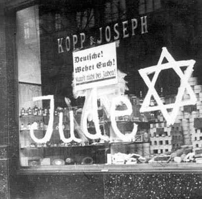 anti antisemitism