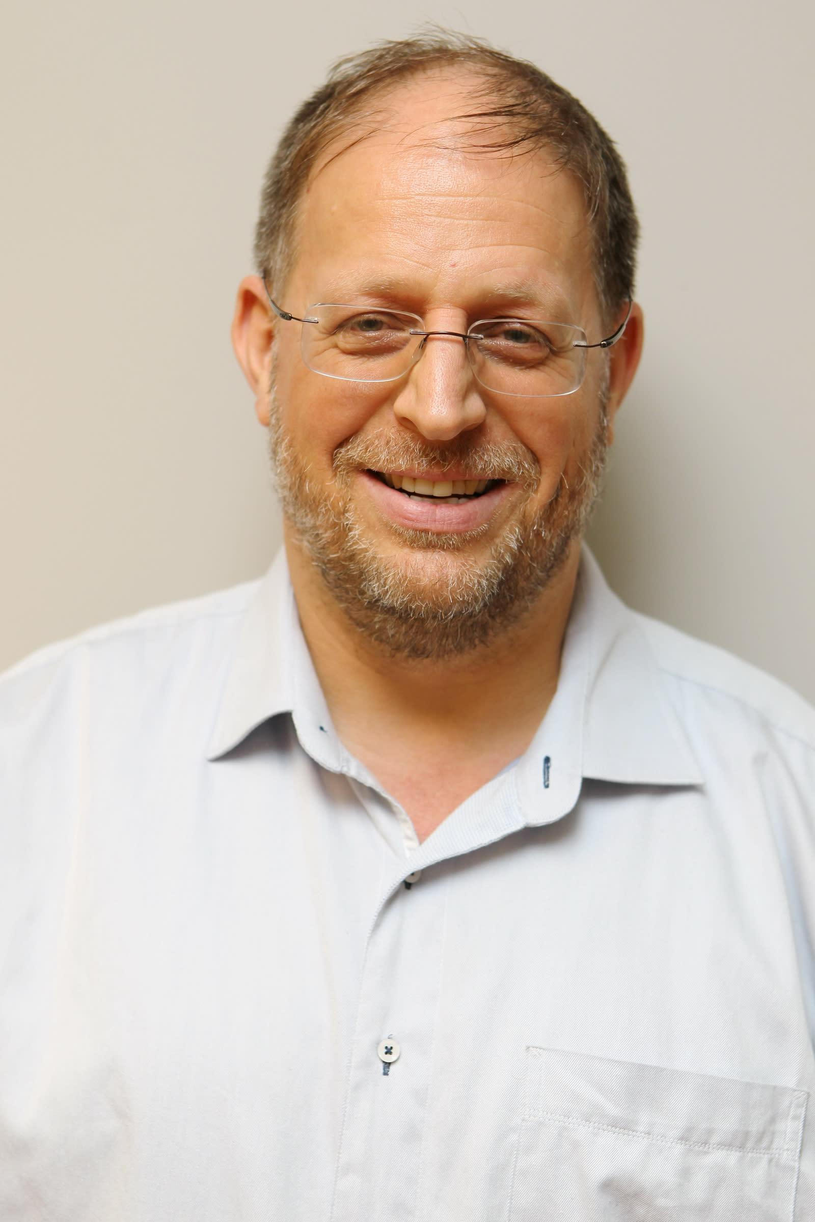 Dr. Noah Samuels (courtesy).