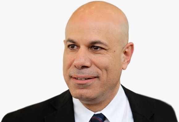 Doron Arbely, the former director general of the Israel Tax Authority and expert on taxation and regulation (Courtesy)