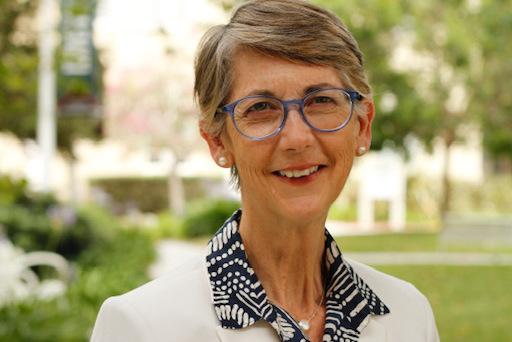 Dr. Margaret Grogan