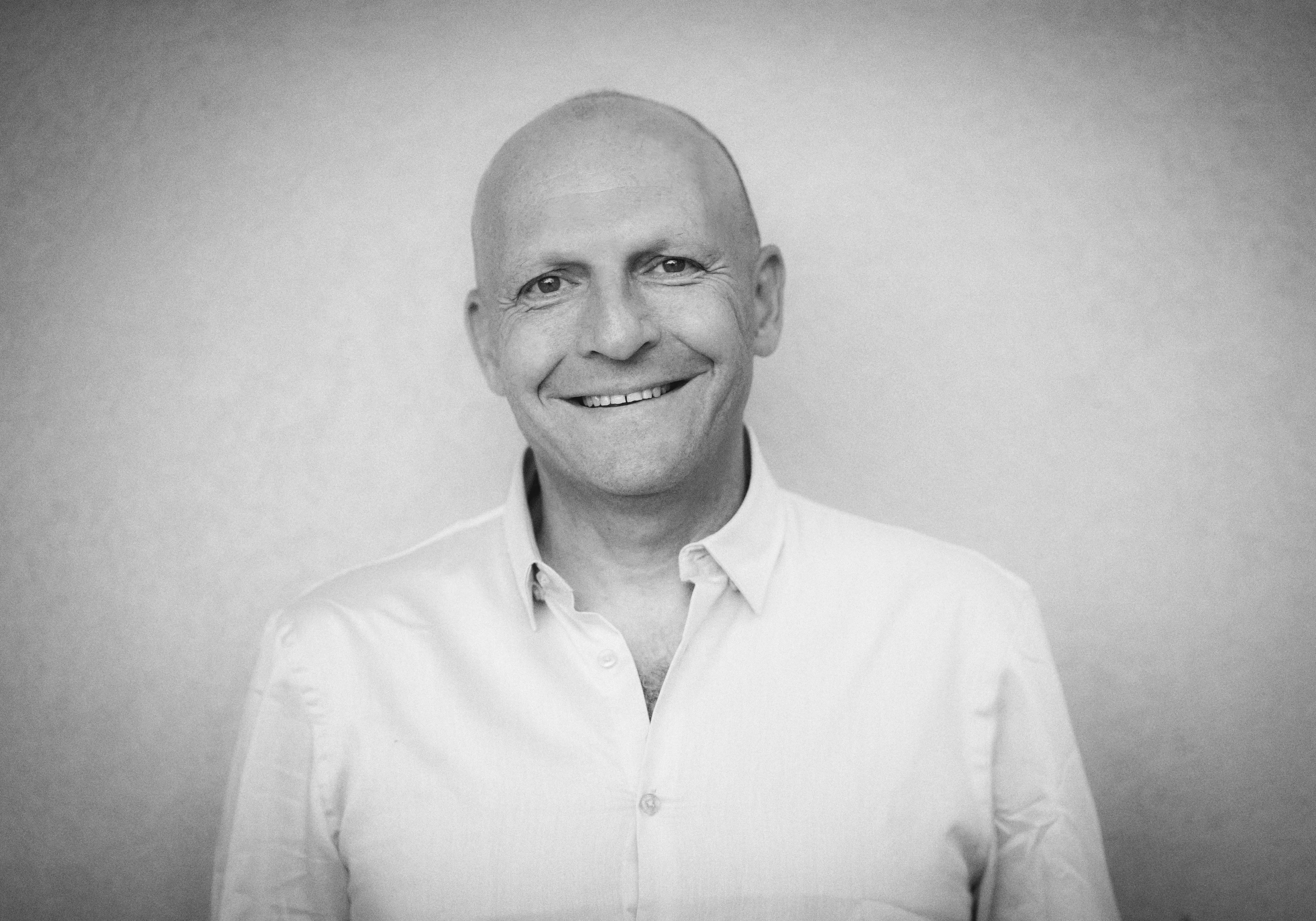 Bendit CEO Yossi Mazel (Credit: COURTESY)