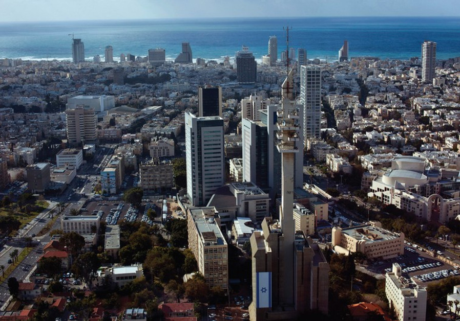How is Israel leading the way in smartcity tech Hi tech news