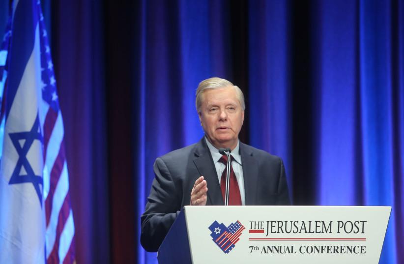 No Holds Barred: Lindsey Graham blocks recognition of Armenian Genocide - American Politics - Jerusalem Post