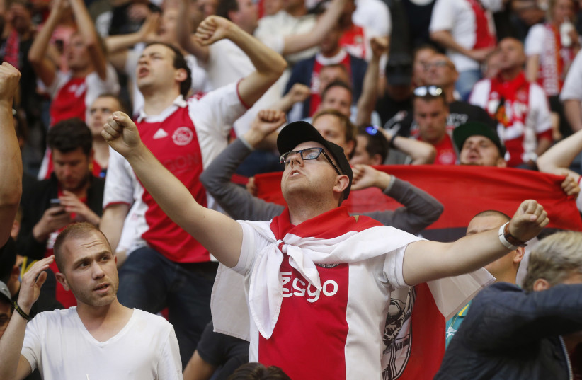 Players from 'Jewish' soccer team take DNA test, but find no Jewish roots - Diaspora - Jerusalem Post