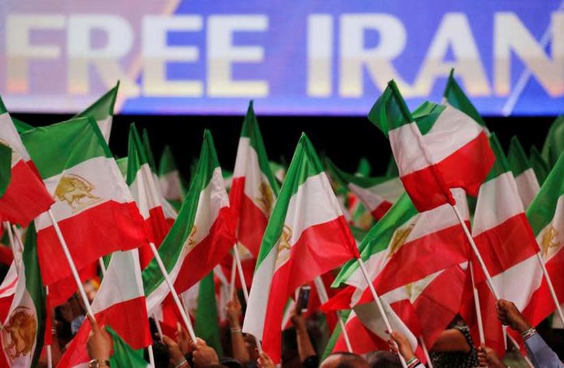 Revolution to revolution: Iran from Carter to Trump - Jerusalem Post