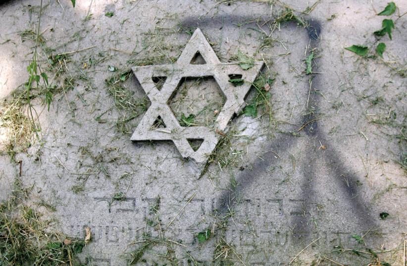 France to open anti-hate crimes office following Jewish graves vandalism - Jerusalem Post