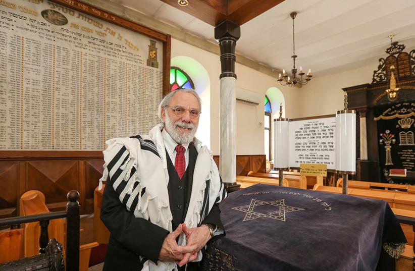 Rabbi Mizrachi dating