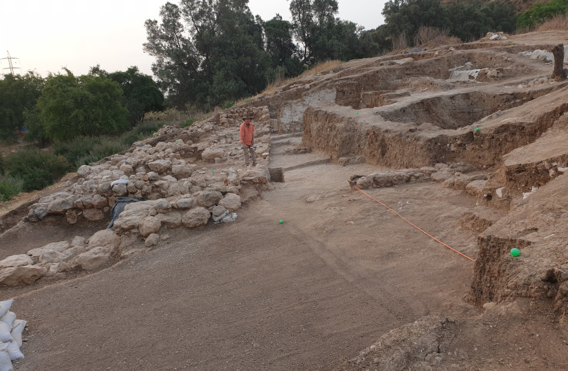 New archeological findings at Goliath's birthplace recontextualize history - Jerusalem Post