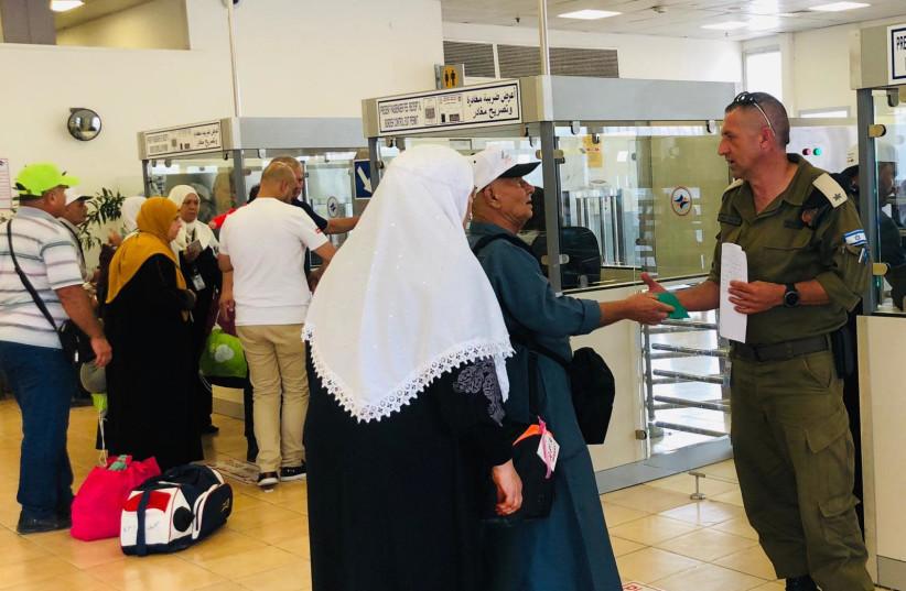 Palestinians are not Israelis - Opinion - Jerusalem Post