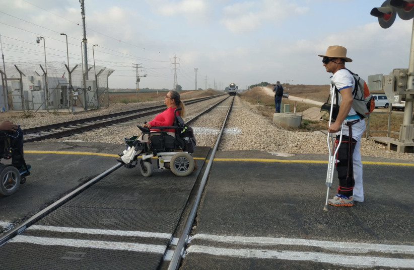 20% of disabled Israelis experience discrimination in workplace - Israel News - Jerusalem Post