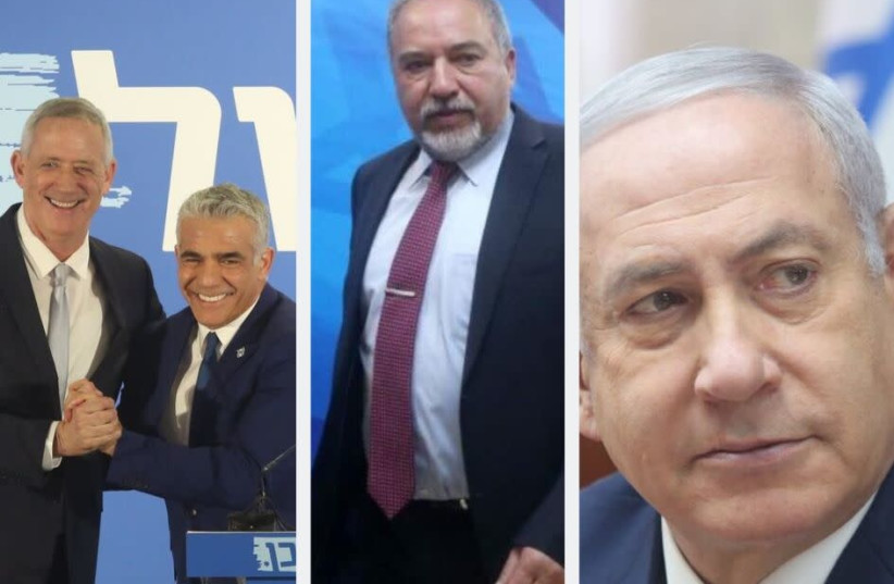 https://www.jpost.com/Israel-News/21-days-of-chaos-start-as-race-to-form-a-government-begins-ANALYSIS-608470