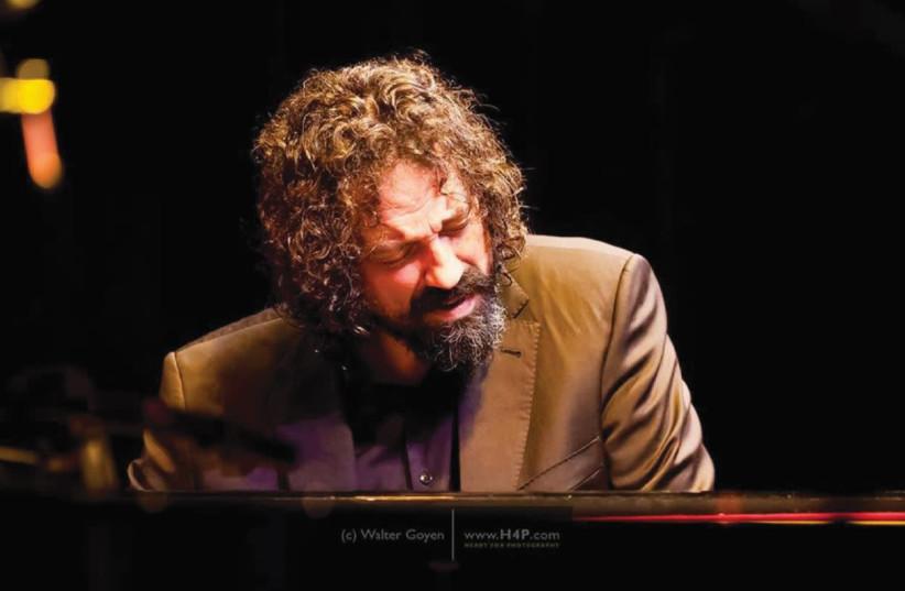 פבלו סוארס יביא טעימה מפסנתר הפלמנקו להליכים הבסיסיים (קרדיט צילום: WALTER CARVALHO)