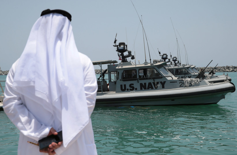 Qatar did not warn U.S., UK, France about attacks on ships - report - Middle East - Jerusalem Post