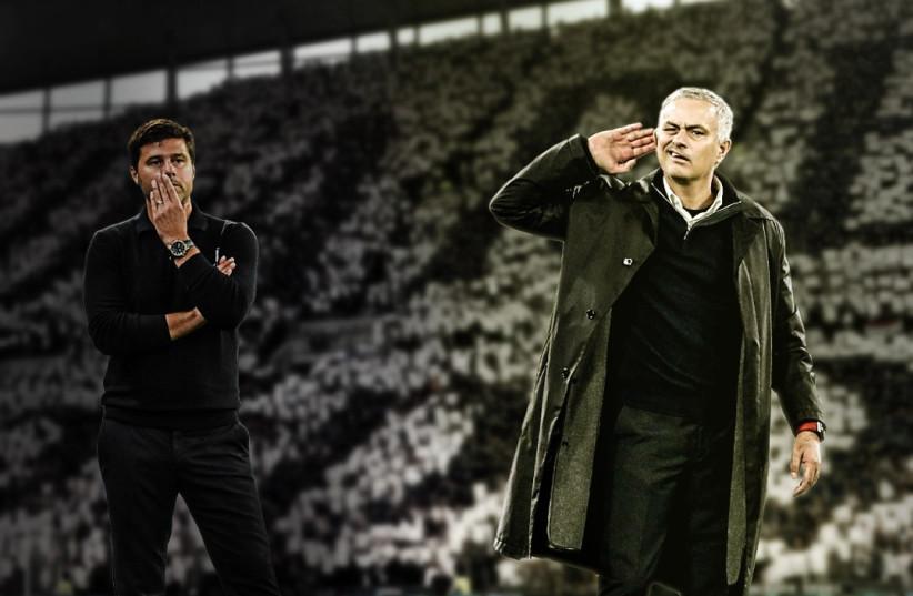 José Mourinho: Israeli soccer agent behind historic signing for Tottenham - Diaspora - Jerusalem Post