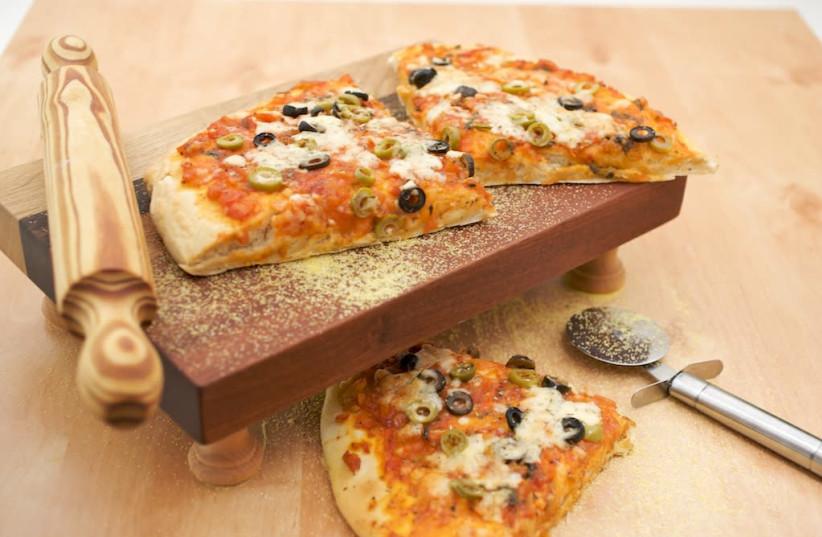 Pascale's Kitchen: Pizza party! - Israel News - Jerusalem Post
