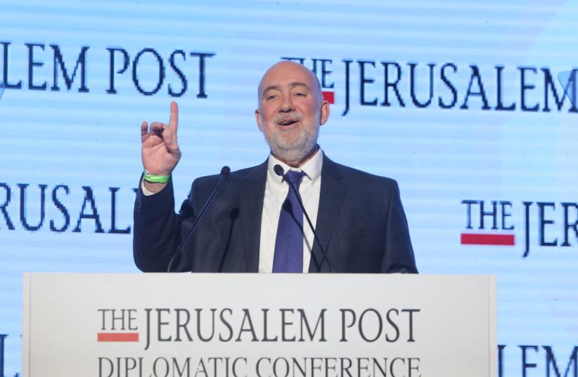 Innovation in Diplomacy - Israel News - Jerusalem Post