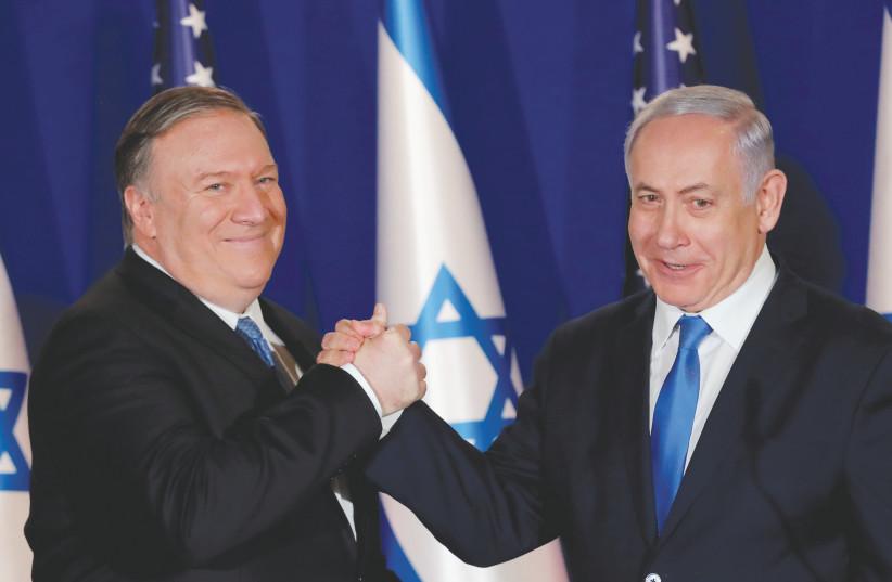 Settling the law - Arab Israeli Conflict - Jerusalem Post