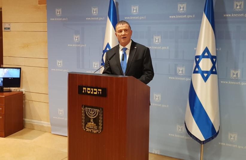 La Présidente de la Knesset, Yuli Edelstein (crédit photo: ANNA RAIBA BARSKY / MAARIV)