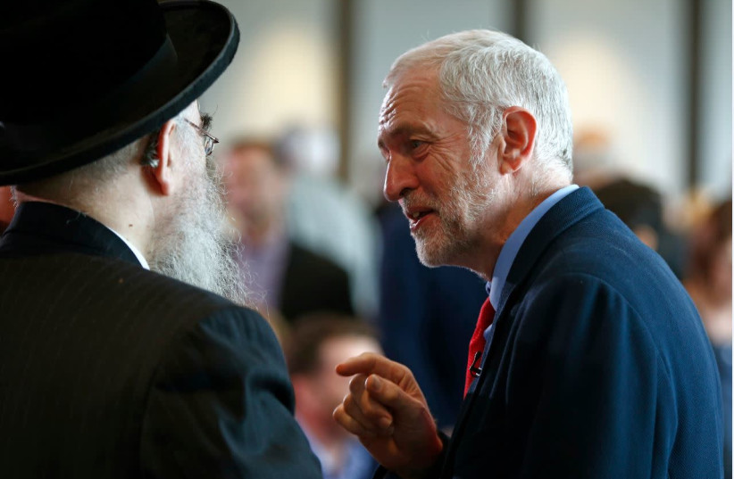 How Britain's huge upcoming election affects Jews - Jerusalem Post