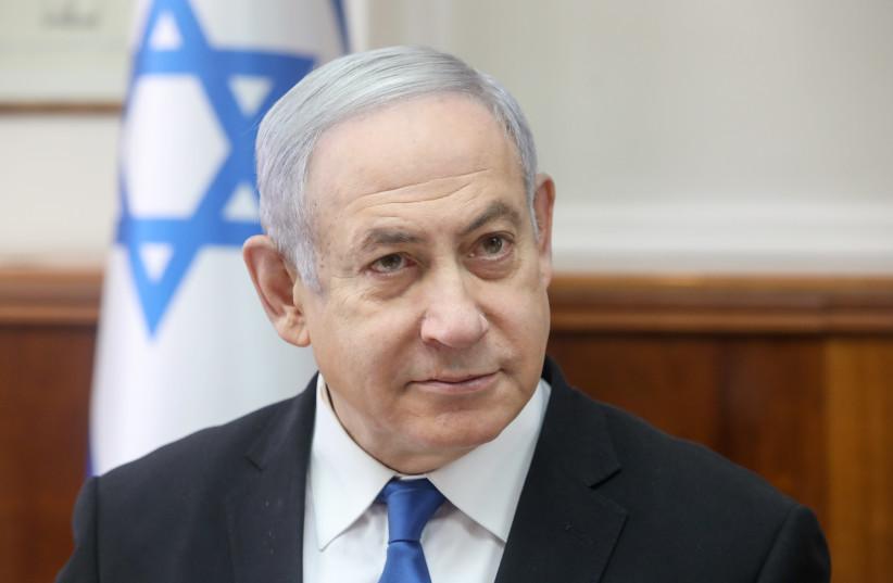 Netanyahu's new campaign pitch: 'I can move US public opinion' – analysis - Jerusalem Post