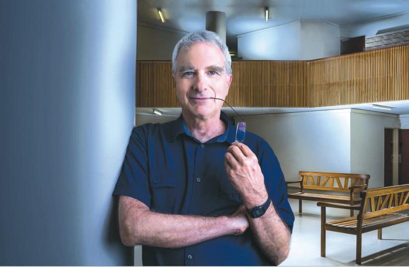 EMET Prize to be awarded: 'Israel's Nobel Prize' goes to 11 winners - Jerusalem Post