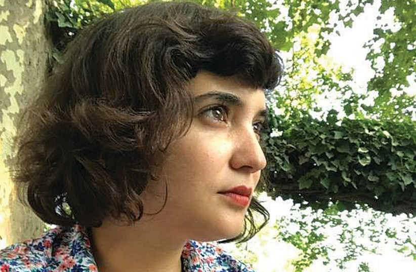 Rhymin' with the Tel Aviv Hebrew Poetry Festival - Jerusalem Post