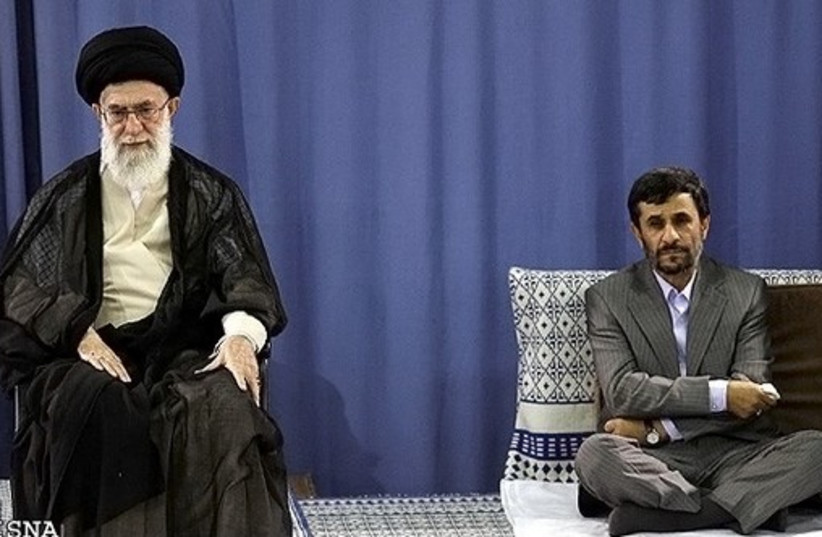 Iran: Why did Iran's leader support Jews in speech and bash Israel - Israel News - Jerusalem Post