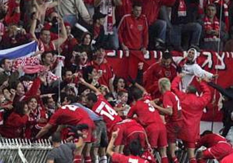 Europa League: Hap TA expects tough battle at G?teborg