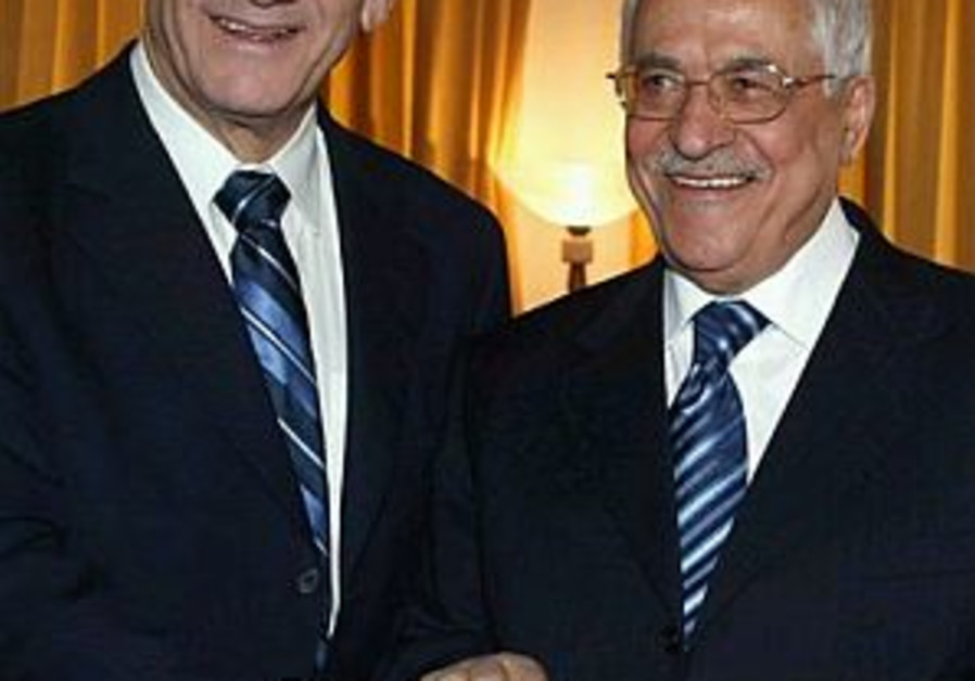 PMO: No date set for Abbas-PM talks