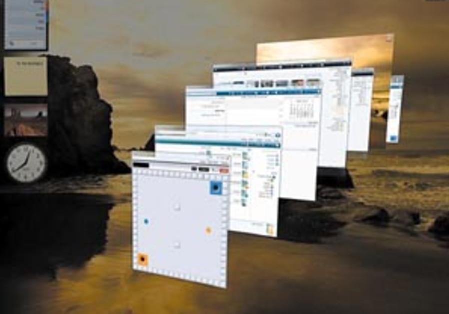 vista software 88 298