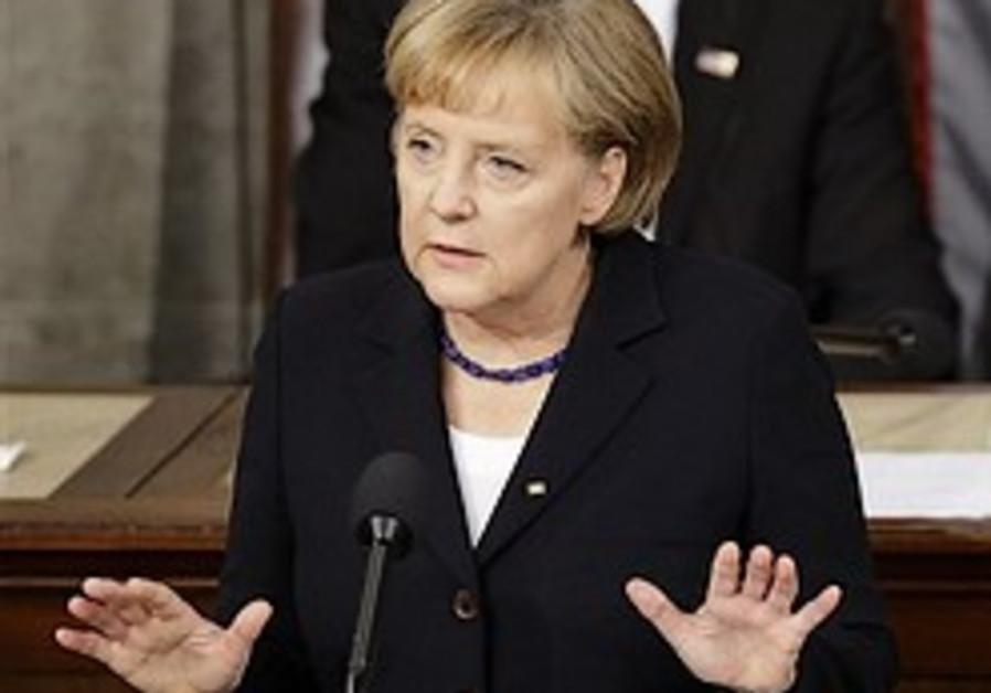 Merkel congress 248.88