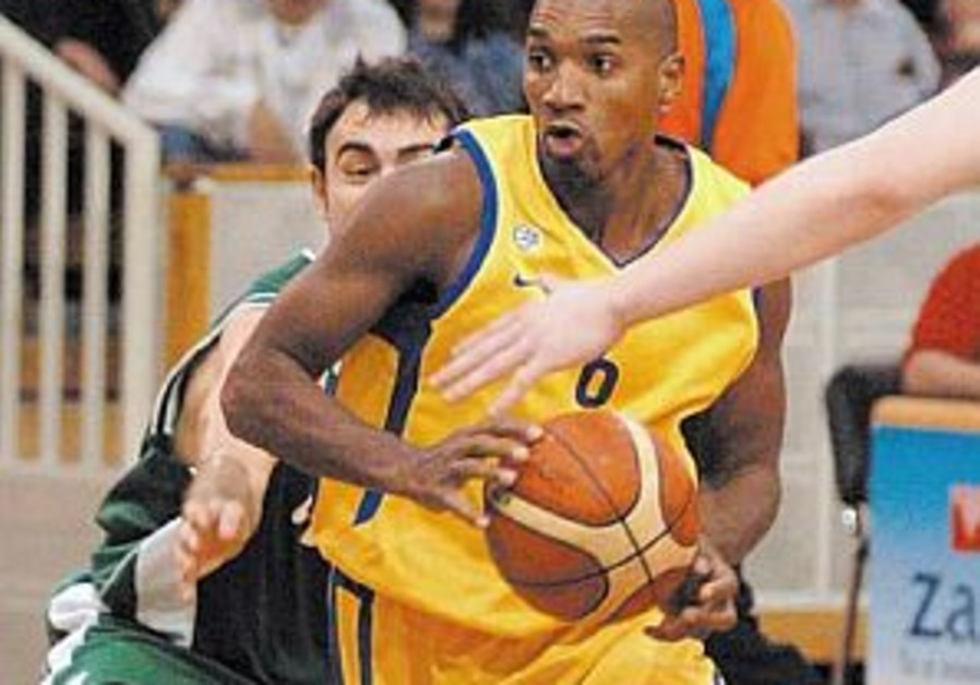 Euroleague: Maccabi TA hoping for another home win