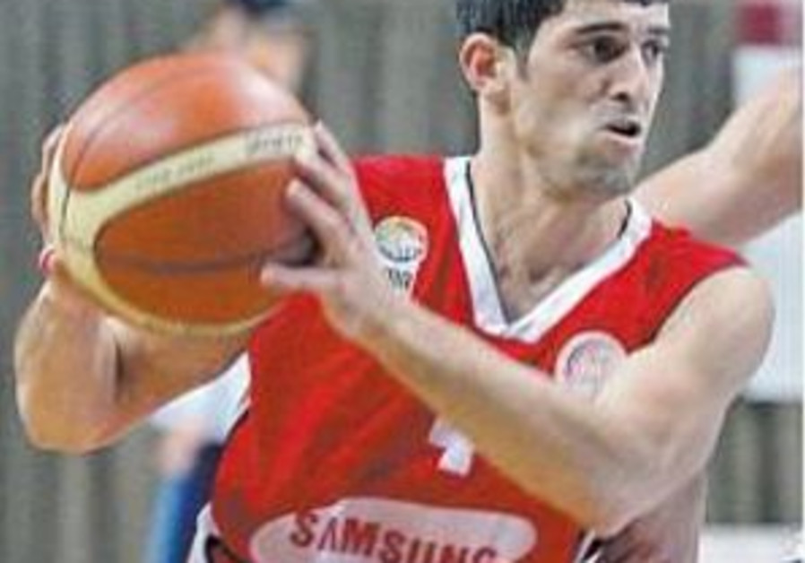 Local hoops: Eizenberg insists Hapoel TA will return to action