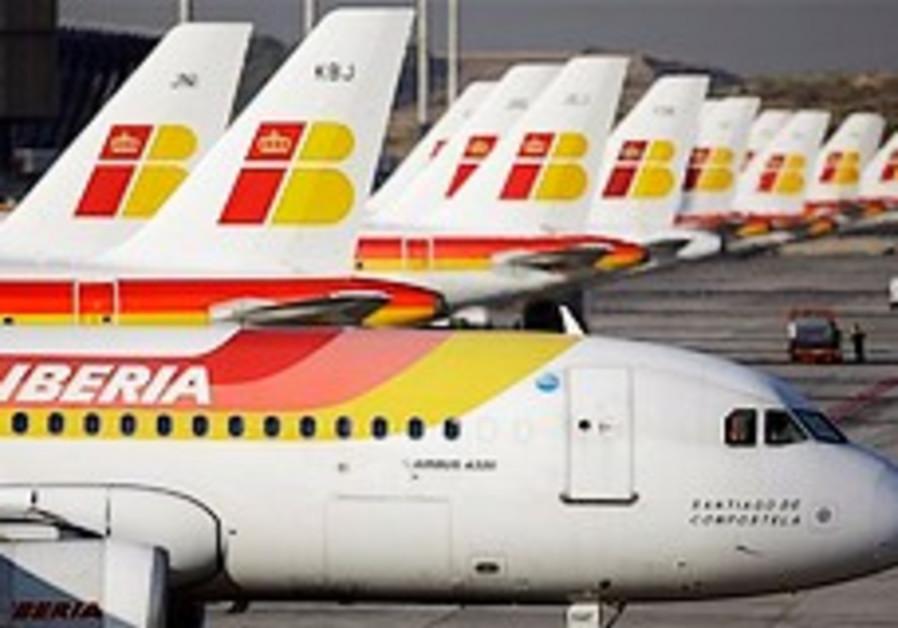 Iberia planes 248.88