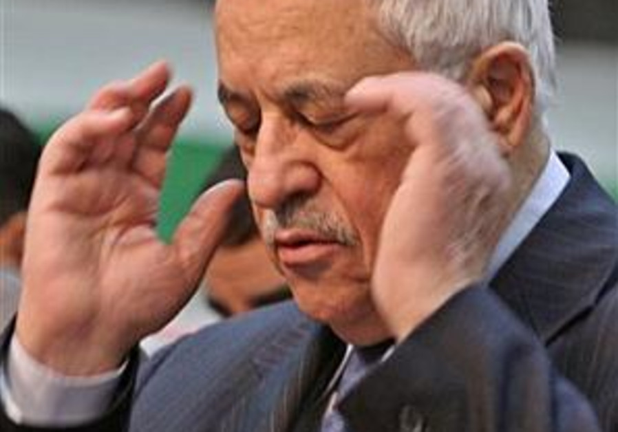 PLO heads discuss Abbas' next move