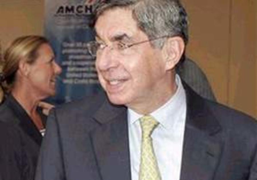 Costa Rica moves embassy to Tel Aviv