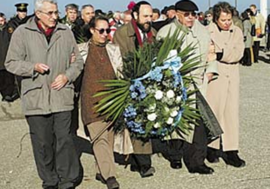 The fragile rebirth of Polish Jewry