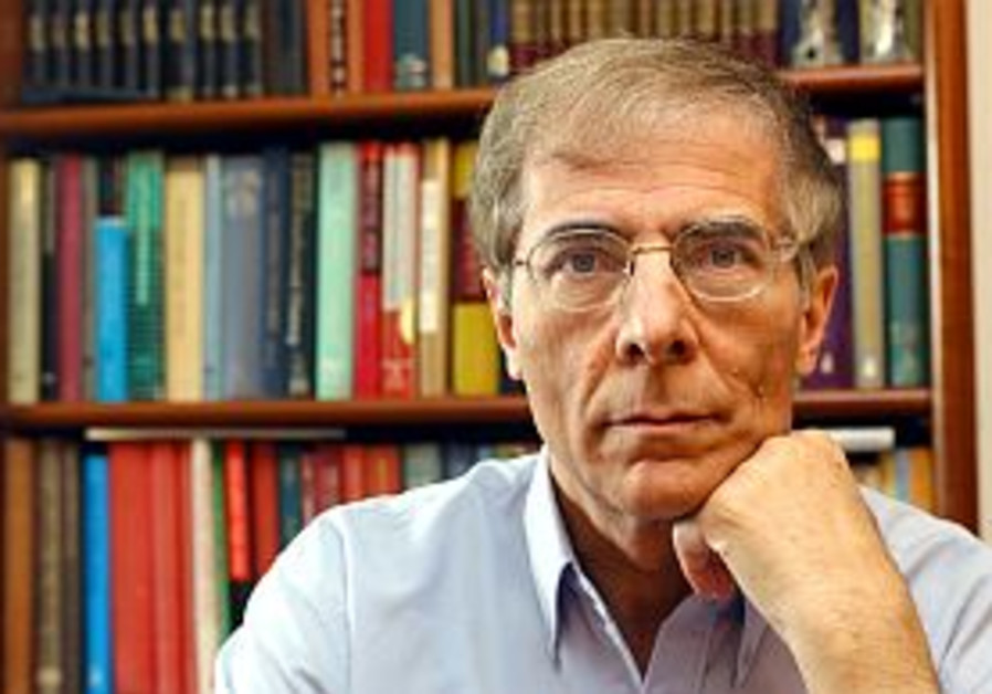 Israel Prize laureate Ravitzky emerges from coma