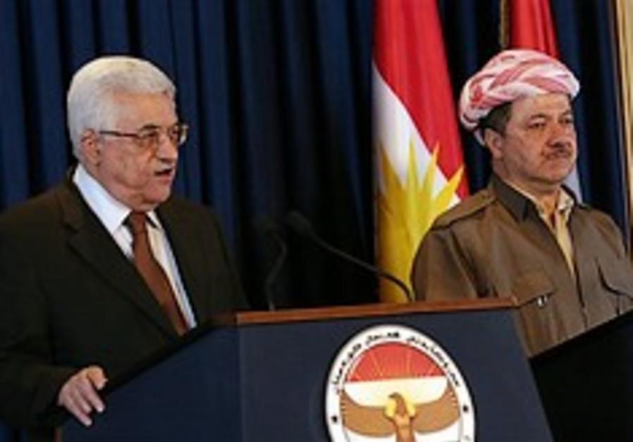 PA wants Kurdish home for Iraq refugees