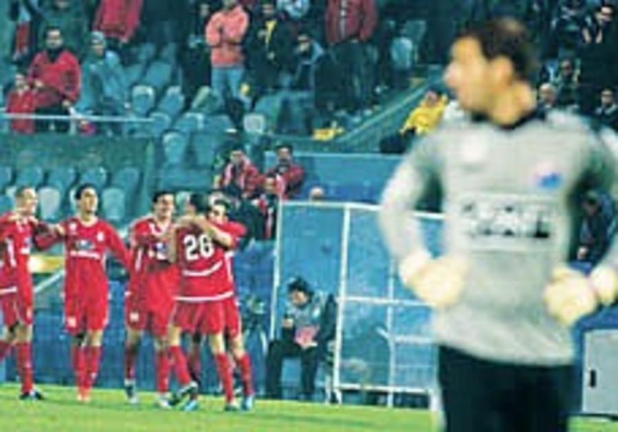 Hapoel TA soccer 248.88