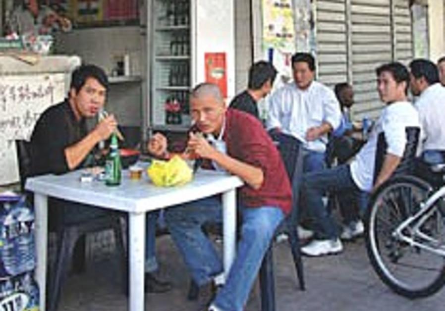 Chinese restaurant TA 248.88