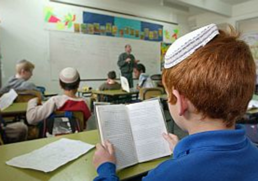 Religious schools may strike over cuts