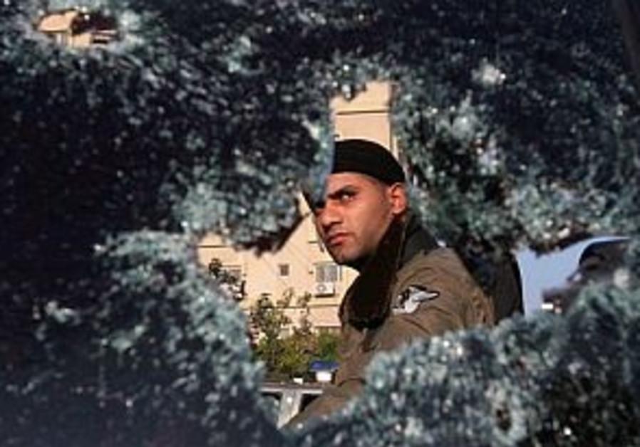 Hamas gunmen fire on Fatah crowd