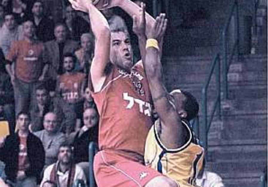 ULEB Cup: Hapoel Jerusalem looks to advance