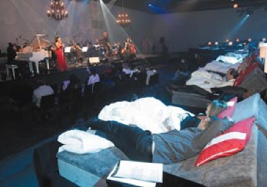 bed concert 88 298