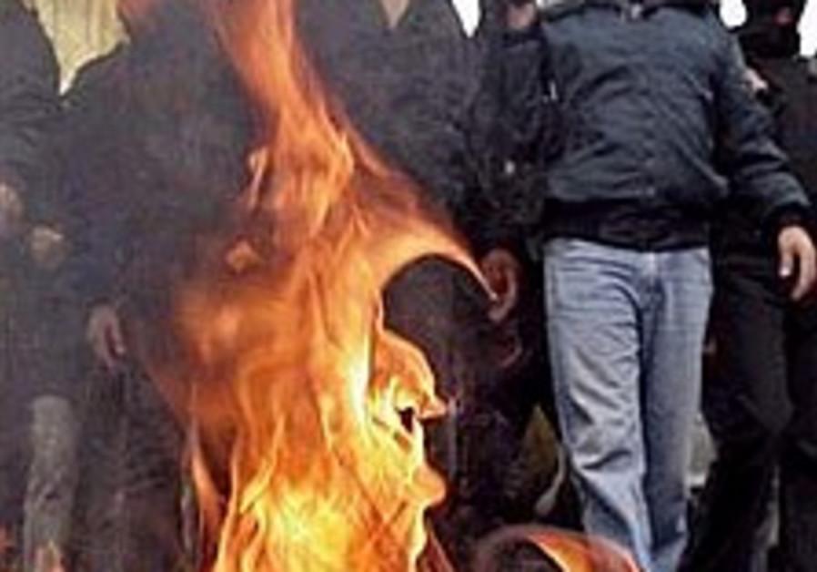 Olmert assassination plot strains Israel-PA relations