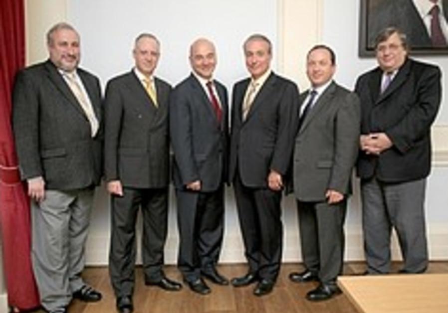 board of deputies 248.88